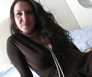 Starring: Rocio aka Sonia Rox