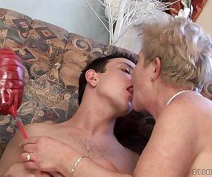 21Sextreme Video: Lady Bella's Valentine