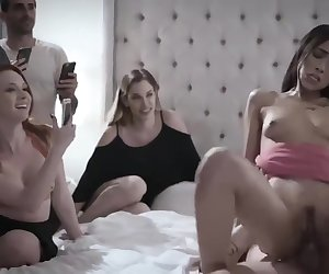 Horny porn movie Party try to watch for