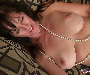 Mature pussies from USA closeups and wet pleasure holes sex toys treatment Find full length videos on our network Oldnanny.com