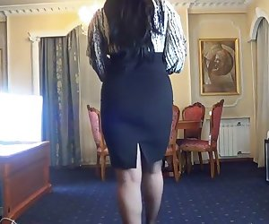 Big tit russian girl