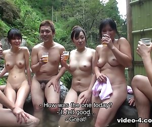 Hot babes, Yuria Aida, Miyu Yamazaki and Rina Kiuchi got banged, again - AviDolz