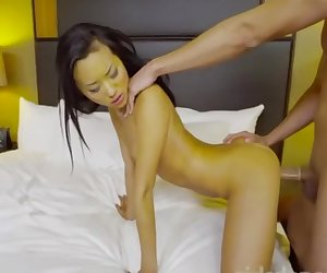 Asian Chick