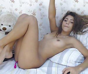 Latina Teen