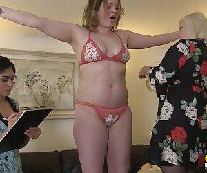 Busty mature british pornstar enjoying lesbian masturbation and sex toys Find full length videos on our network Oldnanny.com