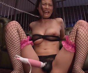 China Matsuoka,Pussy Cat