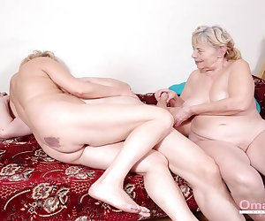 Best of our mature and granny pictures compilation with hardcore sex, masturbation and toys Find full length videos on our network Oldnanny.com